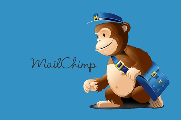 MailChimp powered Email Marketing