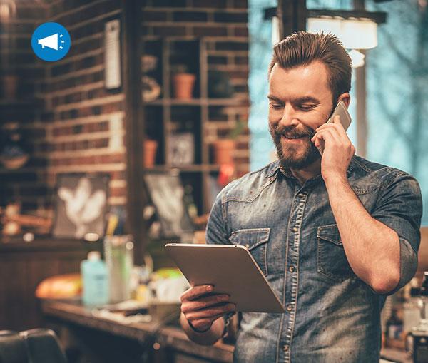 Calls Generation Digital Ads